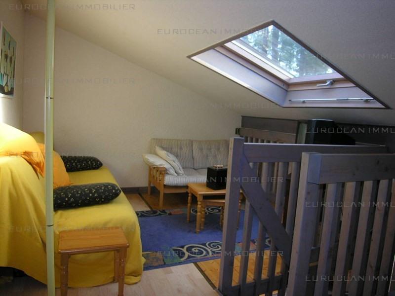Vacation rental house / villa Lacanau-ocean 425€ - Picture 7