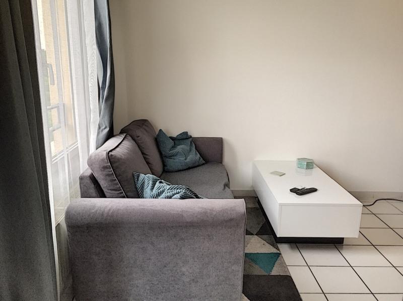 Verkoop  appartement Grenoble 98000€ - Foto 4