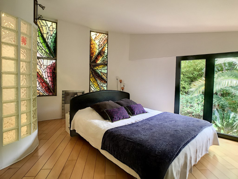 Vente de prestige maison / villa Nice 1210000€ - Photo 4