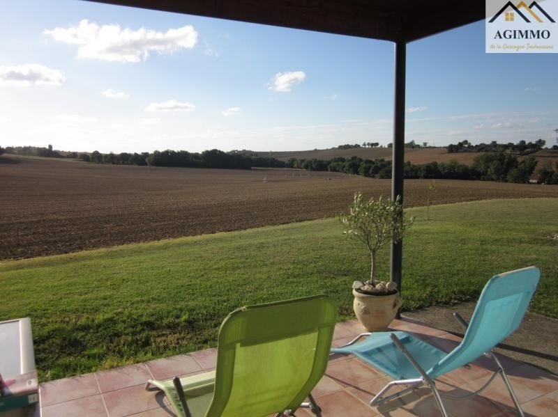 Sale house / villa L isle jourdain 320 000€ - Picture 3