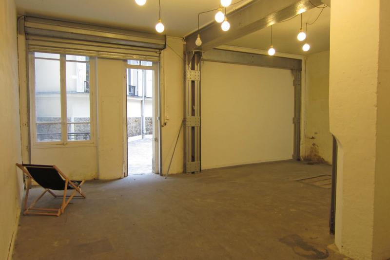 Location local commercial Paris 17ème 1100€ HC - Photo 2