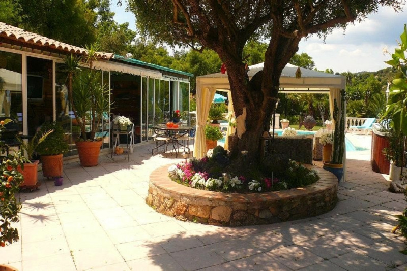 Vente maison / villa Plan de la tour 895000€ - Photo 6