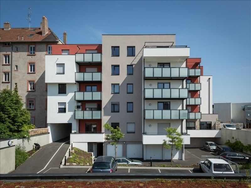 Location appartement Strasbourg 609€ CC - Photo 4