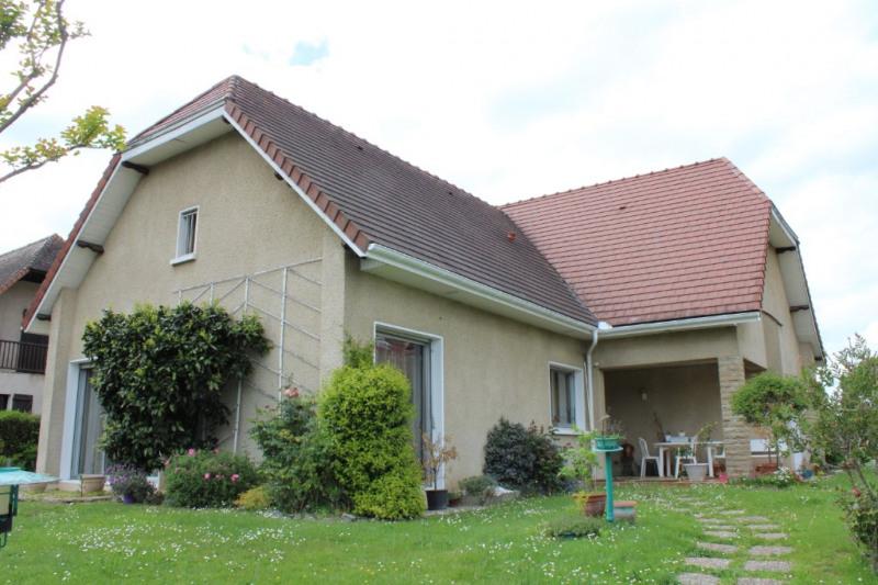 Maison Idron 5 pièce(s) 118 m2