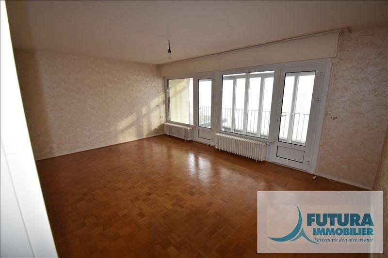 Sale house / villa Le ban st martin 225000€ - Picture 3