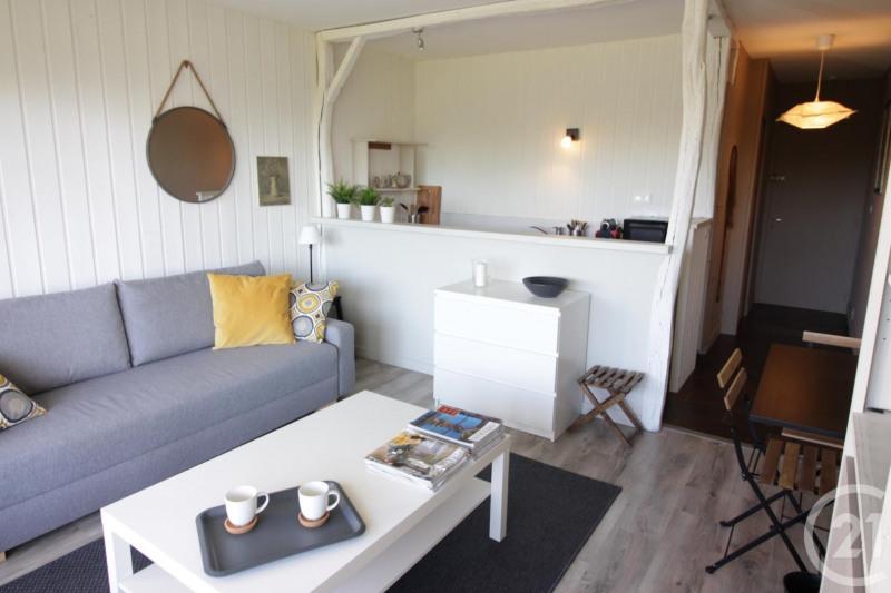 Venta  apartamento Trouville sur mer 129000€ - Fotografía 16