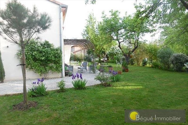 Deluxe sale house / villa L'isle jourdain 607 000€ - Picture 6