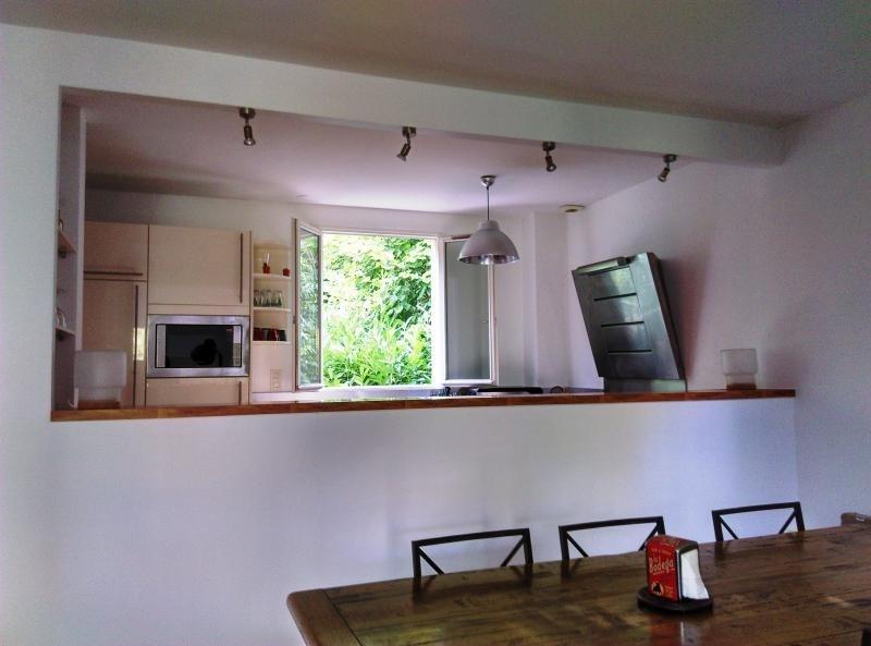 Sale house / villa Villennes sur seine 721000€ - Picture 9