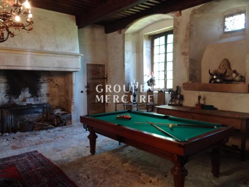Vente de prestige château Morance 2300000€ - Photo 9