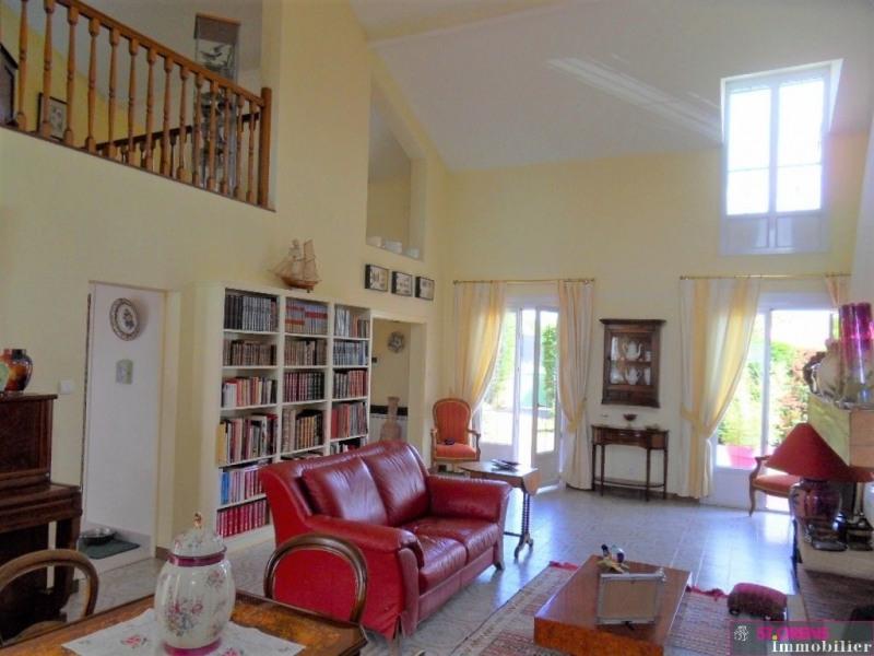 Vente maison / villa Labege 505000€ - Photo 3