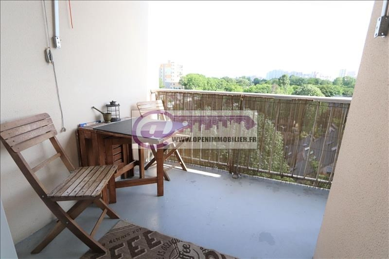 Sale apartment Epinay sur seine 220 000€ - Picture 2
