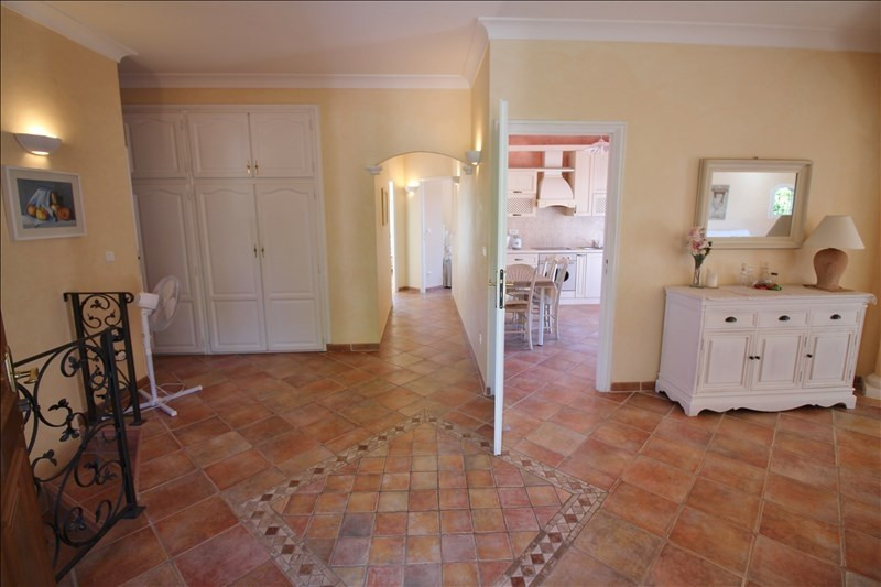 Vente de prestige maison / villa Saint cezaire sur siagne 739000€ - Photo 7