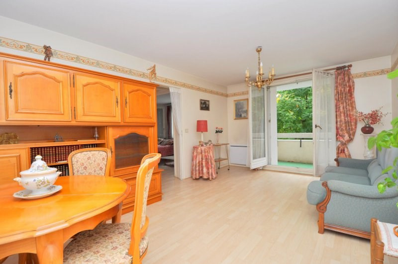 Vente appartement Gif sur yvette 250 000€ - Photo 2