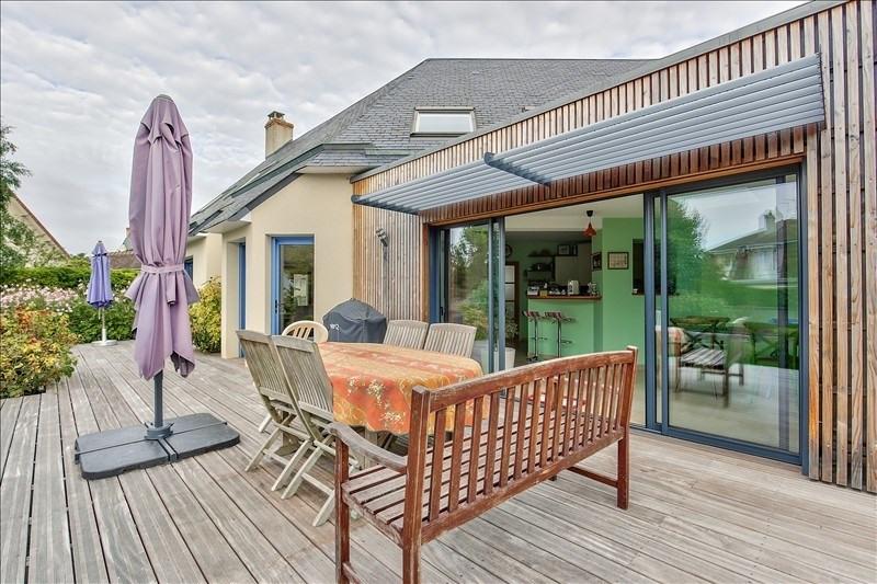 Deluxe sale house / villa Caen 844000€ - Picture 7
