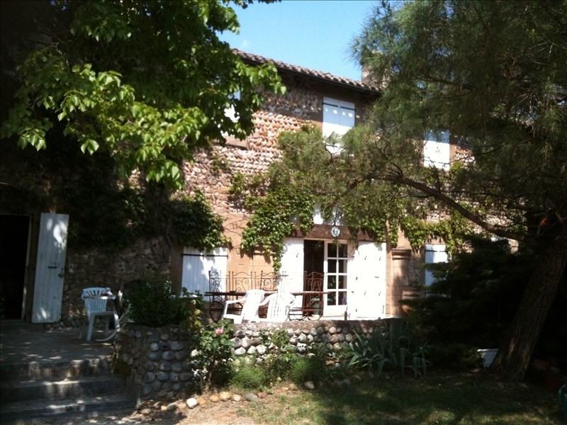 Sale house / villa Tain l hermitage 520000€ - Picture 2