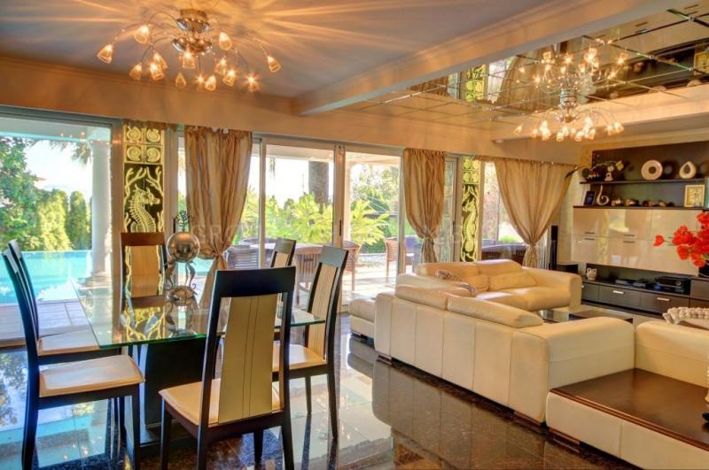 Vente de prestige maison / villa Mandelieu 1390000€ - Photo 4