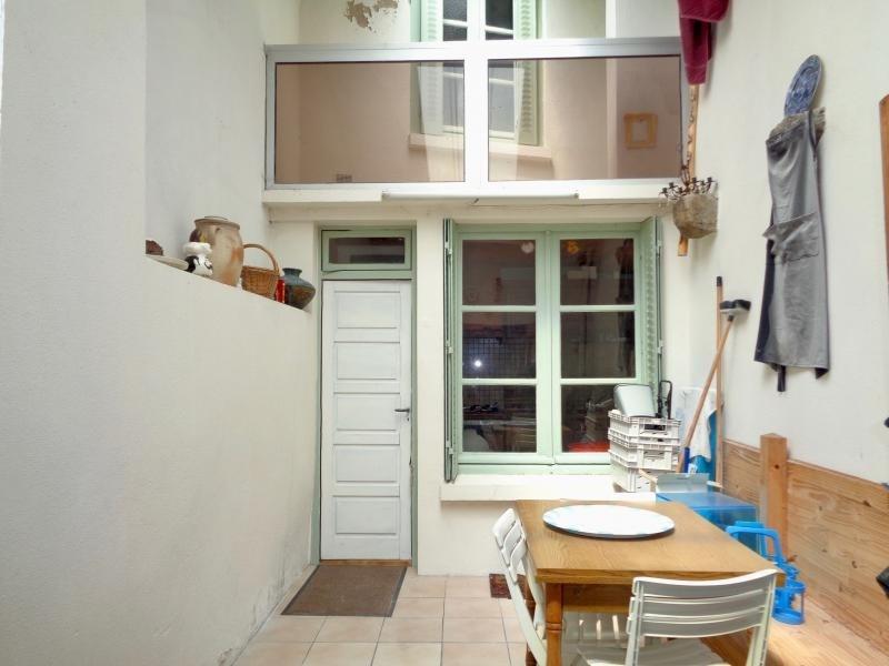 Sale house / villa Pierre buffiere 89000€ - Picture 1