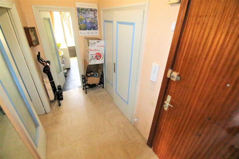 Sale apartment Villeneuve loubet 189 900€ - Picture 8