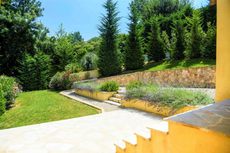 Vente de prestige maison / villa St paul de vence 790000€ - Photo 8