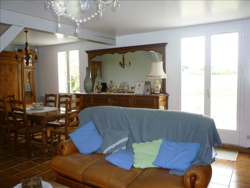 Vente maison / villa St georges d'oleron 449 200€ - Photo 9