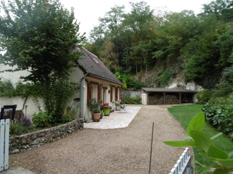 Sale house / villa La chartre sur le loir 149000€ - Picture 5