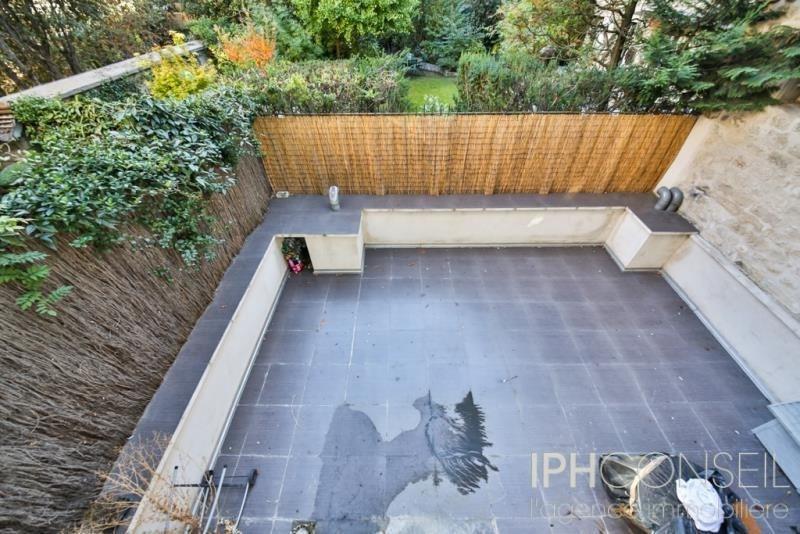 Vente de prestige maison / villa Neuilly sur seine 4200000€ - Photo 7