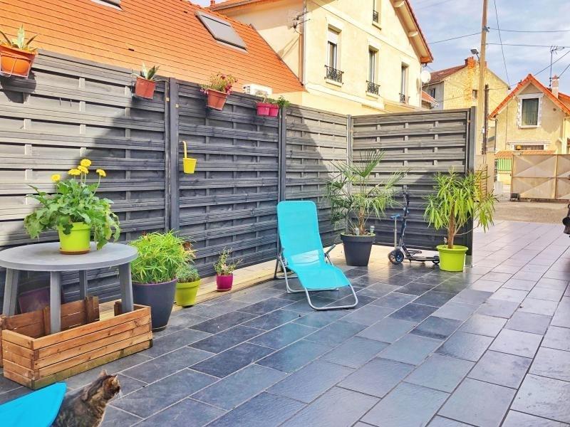 Sale house / villa Beauchamp 299500€ - Picture 3