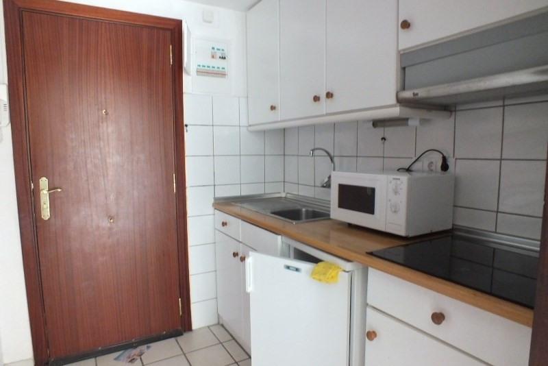 Alquiler vacaciones  apartamento Roses santa-margarita 368€ - Fotografía 10