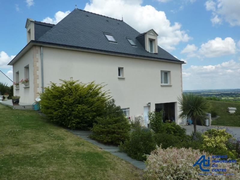 Vente maison / villa Cleguerec 450000€ - Photo 14