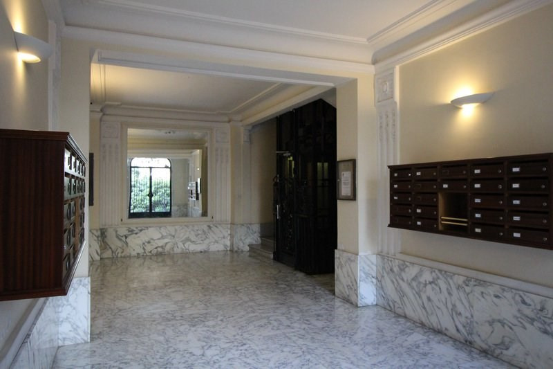 Vente appartement Nice 158000€ - Photo 4