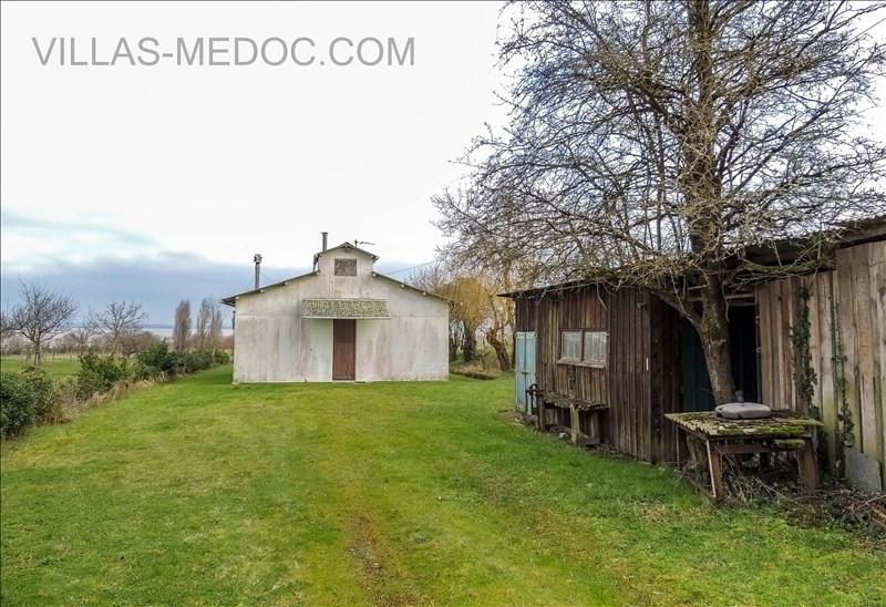 Vente maison / villa Saint seurin de cadourne 69000€ - Photo 3