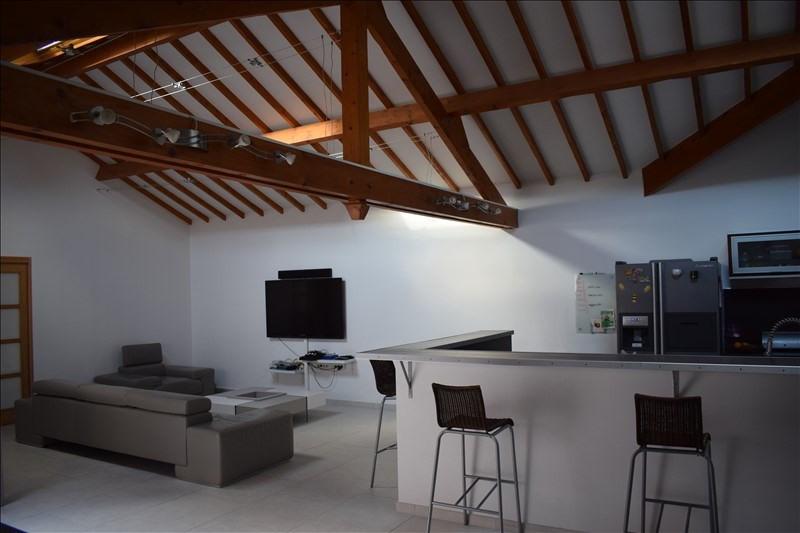 Sale house / villa Jouy mauvoisin 329000€ - Picture 3