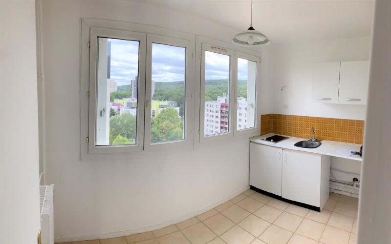 Rental apartment Montigny-lès-cormeilles 650€ CC - Picture 4