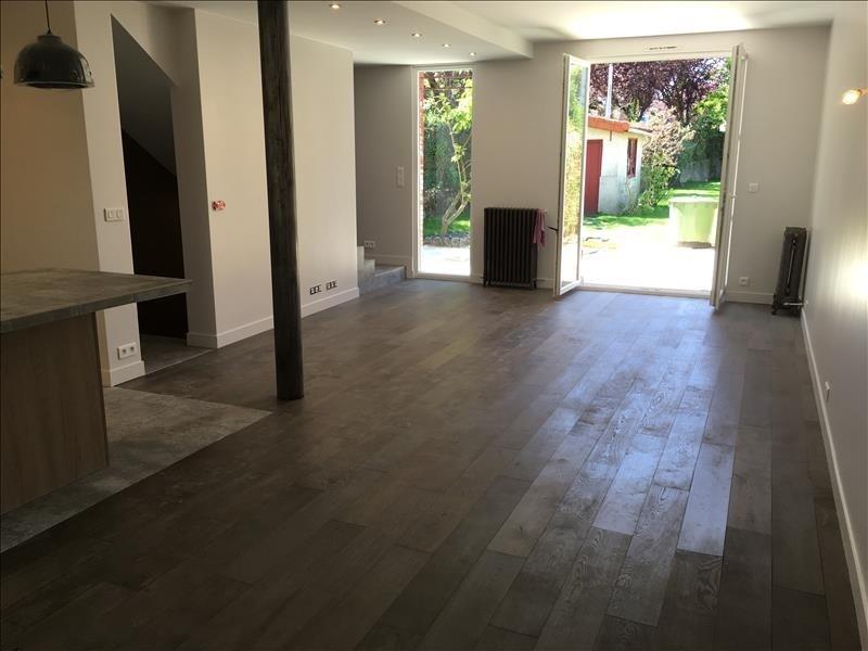 Sale house / villa Suresnes 895000€ - Picture 3