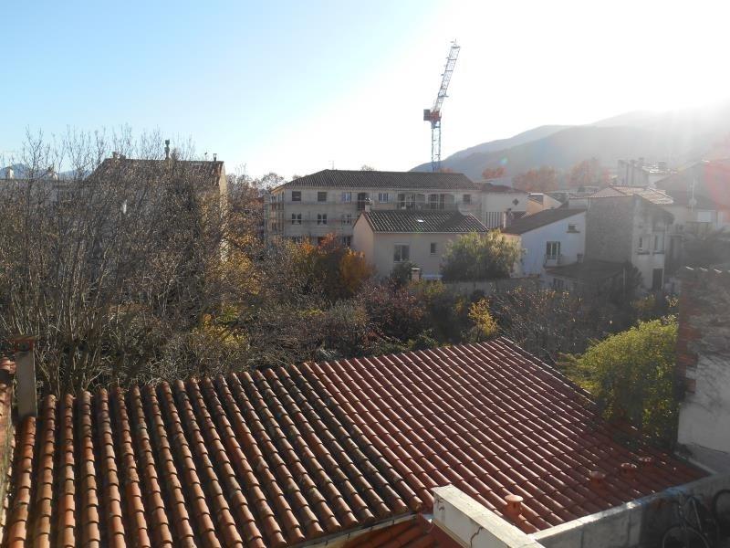 Verkoop  flatgebouwen Ceret 362250€ - Foto 7