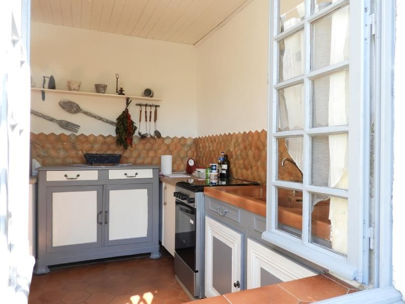 Vente maison / villa St georges d oleron 132000€ - Photo 6