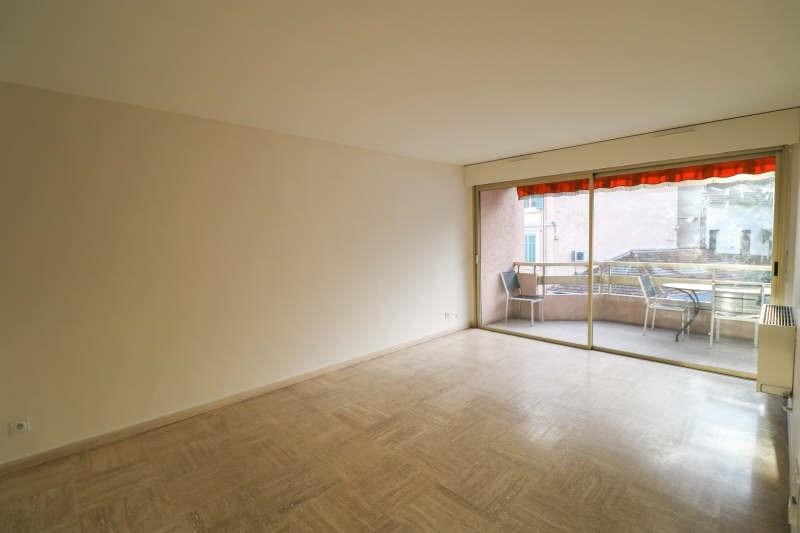 Vente appartement Cannes 180000€ - Photo 1