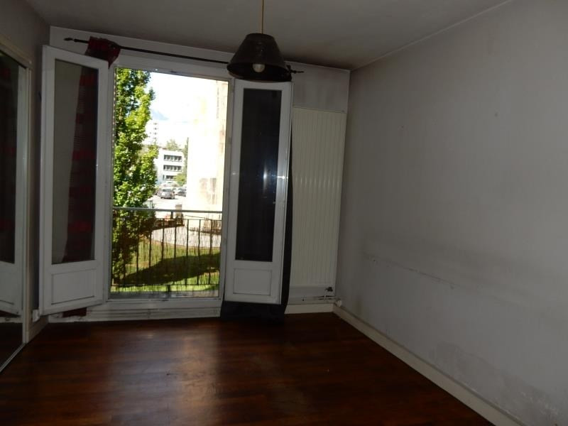 Sale apartment Grenoble 105 000€ - Picture 9