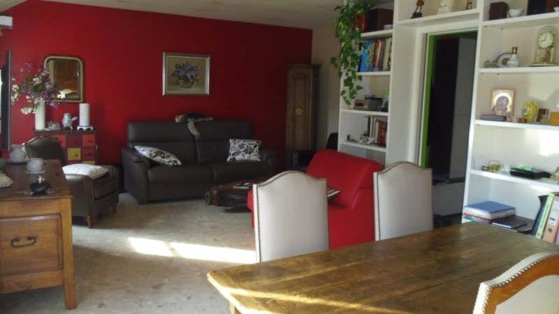 Vente appartement Emerainville 243000€ - Photo 1
