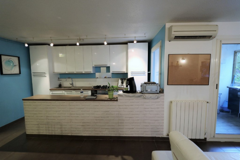 Vente appartement Nice 217 000€ - Photo 6
