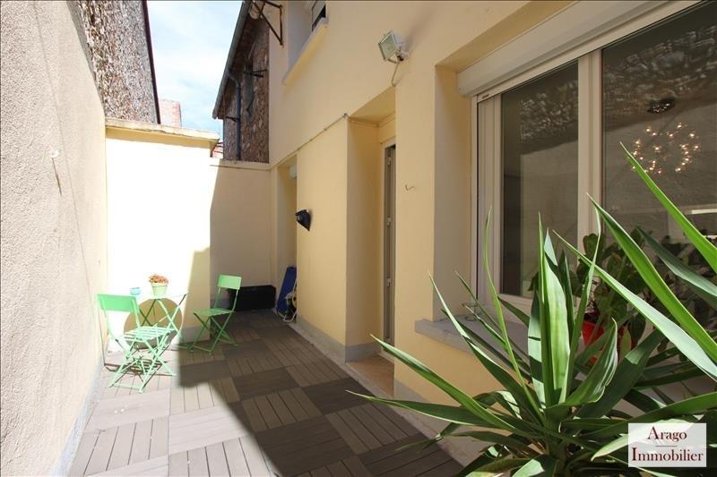 Vente appartement Rivesaltes 153800€ - Photo 3