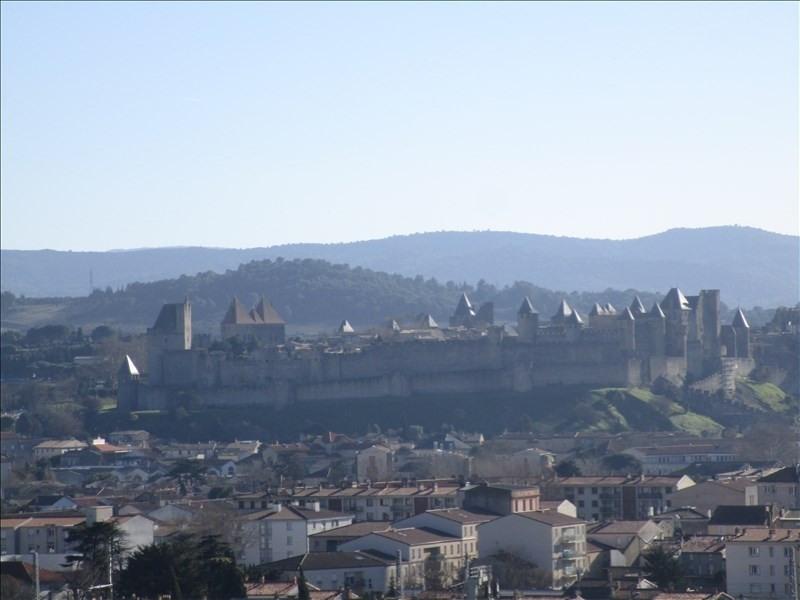 Vente terrain Carcassonne 193700€ - Photo 1