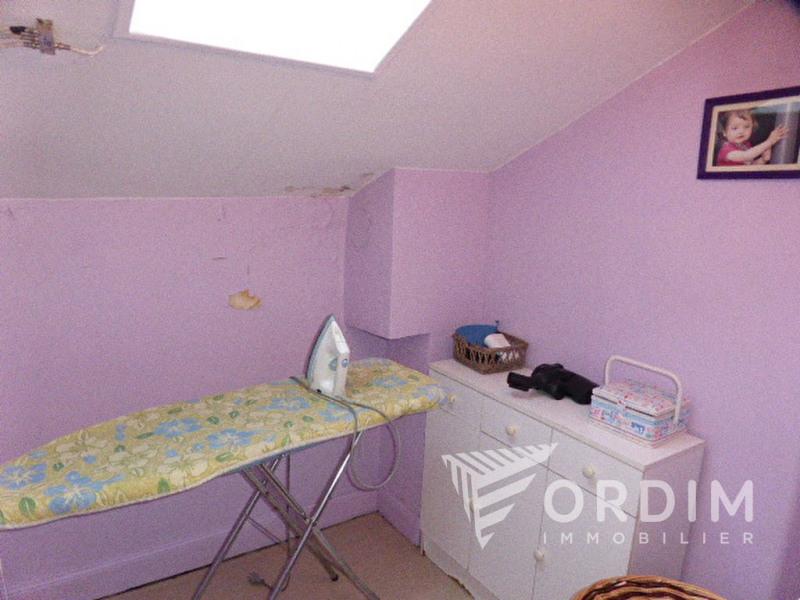 Vente maison / villa Cosne cours sur loire 168000€ - Photo 18