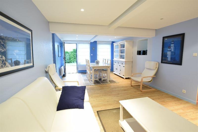 Sale house / villa Landunvez 328600€ - Picture 3