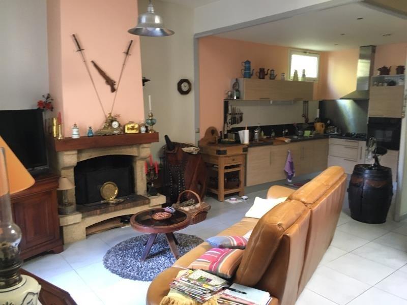 Vente maison / villa Bordeaux 380000€ - Photo 5