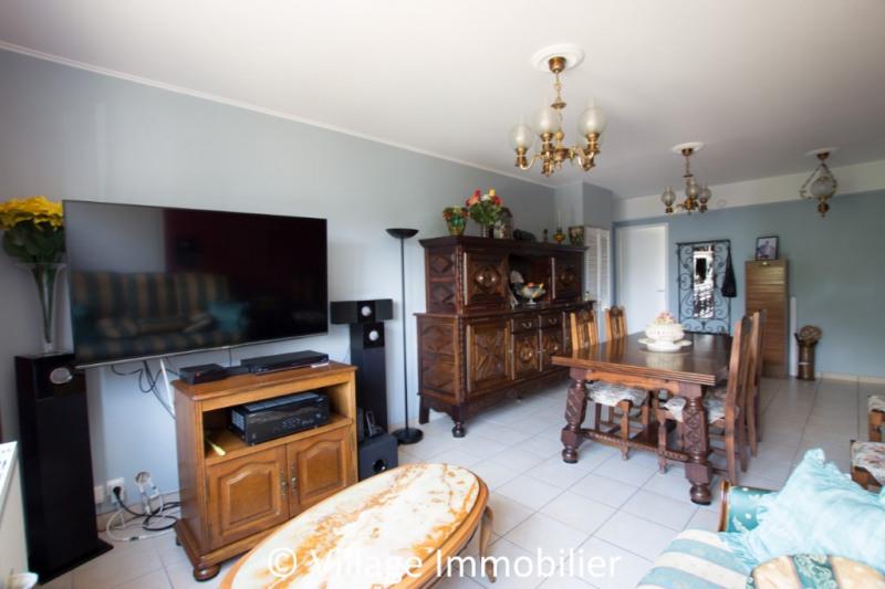 Vente appartement St priest 129000€ - Photo 3