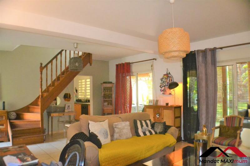 Vente de prestige maison / villa Saint pierre 570000€ - Photo 4