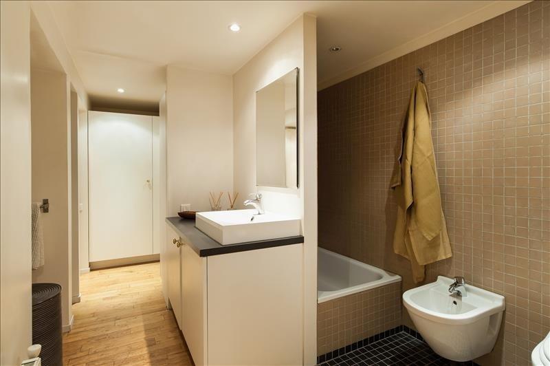 Vente de prestige appartement Paris 6ème 1200000€ - Photo 7