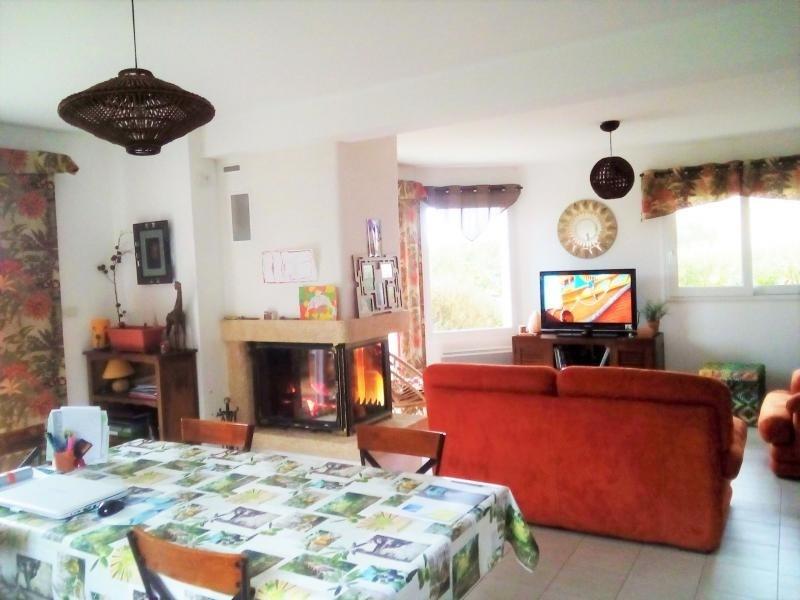 Sale house / villa Tregarantec 229900€ - Picture 4