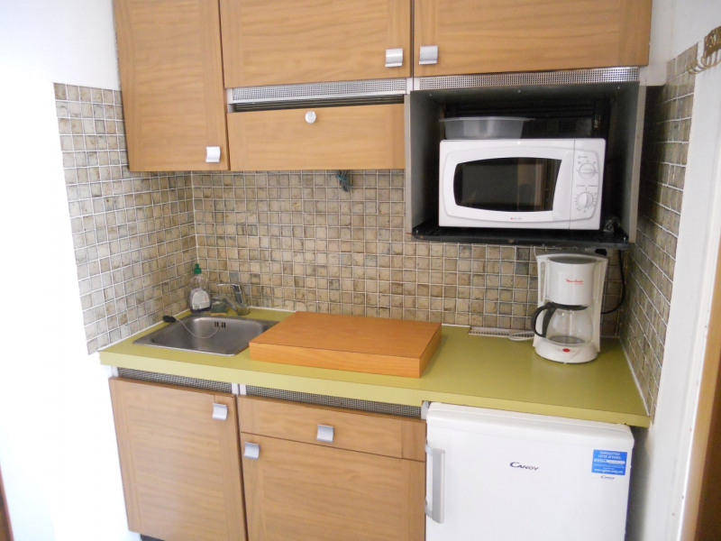 Vacation rental apartment Royan 470€ - Picture 5